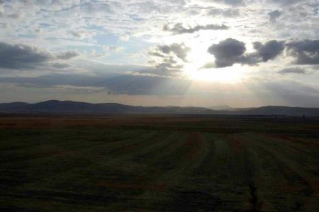 anatolia landscape